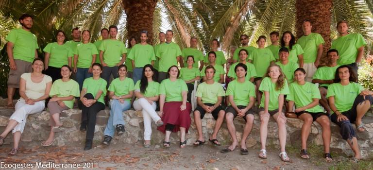 Canopée et la Campagne Ecogestes Méditerranée, un partenariat de longue date