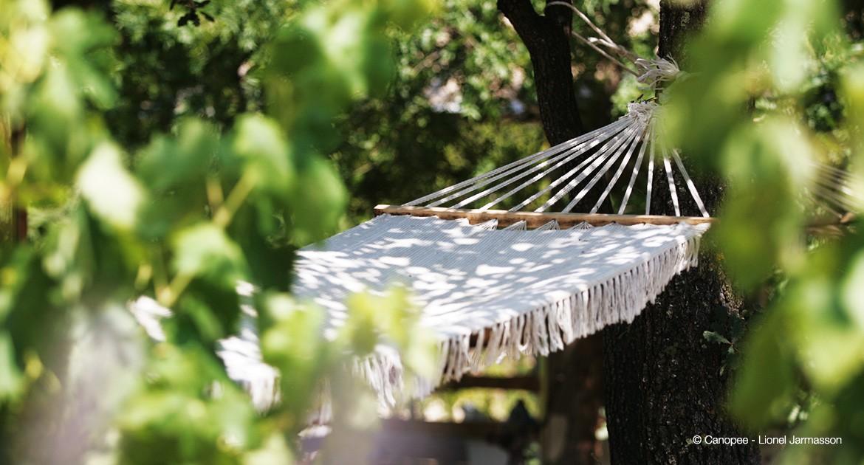 Site internet du Camping d'Anglas