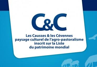 Portail tourisme et territoire des Causses et Cévennes