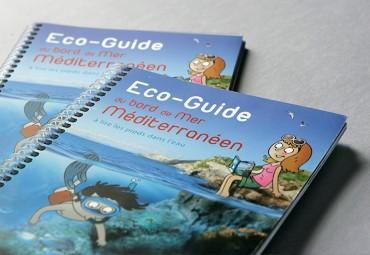 Éco-guide du bord de mer méditerranéen