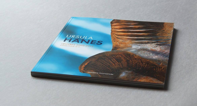 Catalogue d'œuvres d'Art