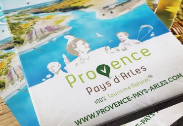Supports de promotion du territoire