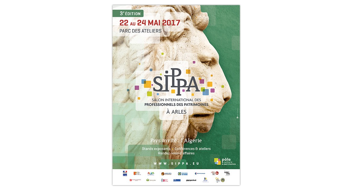 Communication du salon SIPPA