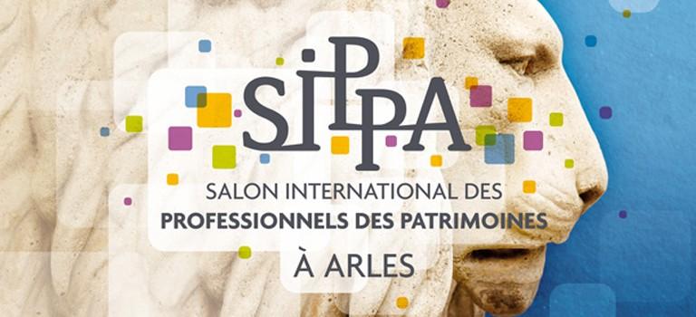 Edition 2015 du SIPPA réussie pour Canopée !