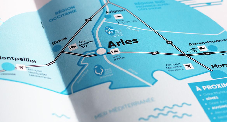 Démarche «Arles Culture & Patrimoines»